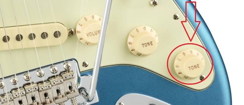 bo phan dien tu guitar dien fender american performer stratocaster mn lake placid blue