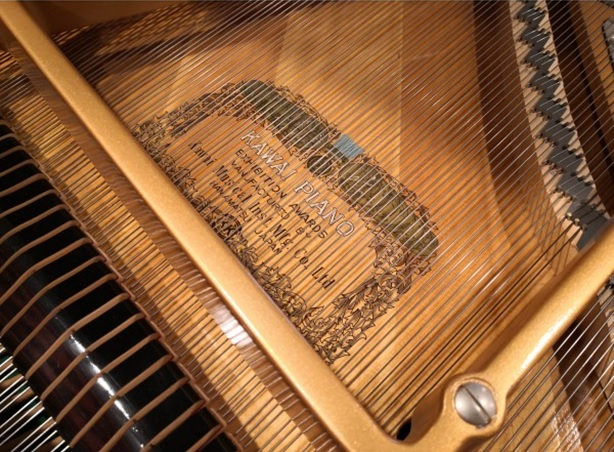 bang cong huong dan grand piano kawai gs-50