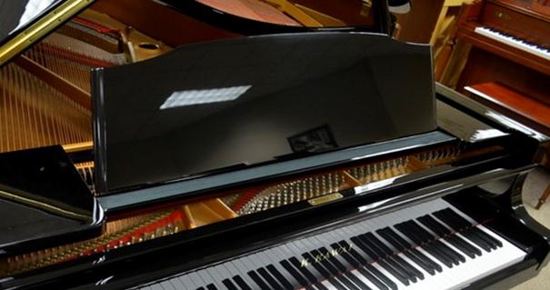 gia de nhac dan grand piano kawai gs-50