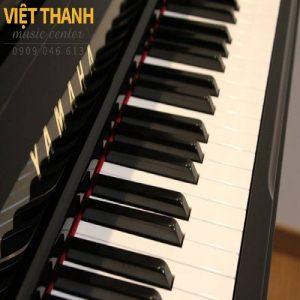 ban phim piano yamaha ux100