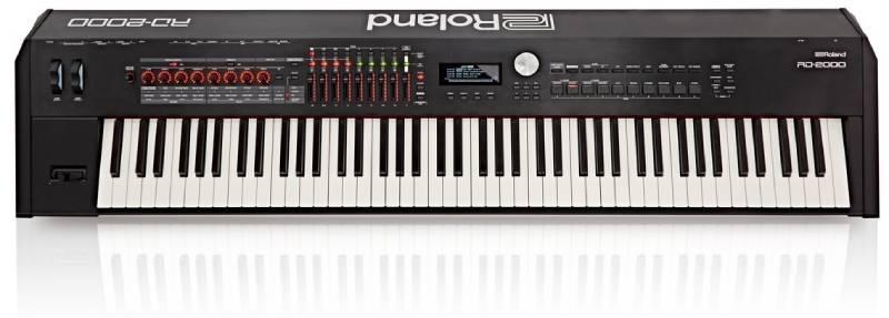dan piano dien roland rd-2000 cho san khau