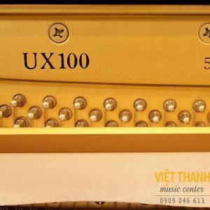 pin piano yamaha ux100