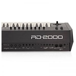 bang dieu khien piano dien Roland RD-2000