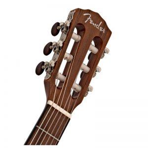 can dan guitar Fender CN-140SCE NAT