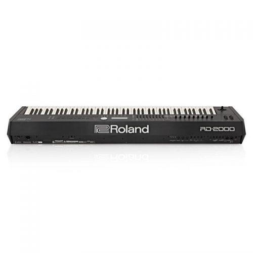 chiec dan piano dien Roland RD-2000