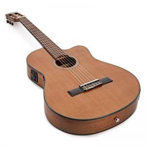 guitar Fender CN-140SCE NAT