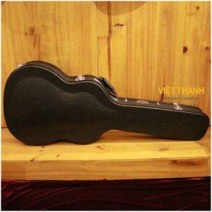hop dung dan guitar Cordoba 55FCE
