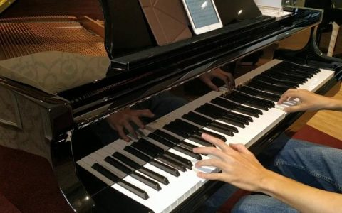 ban phim piano Kohler & Campbell KIG-50D