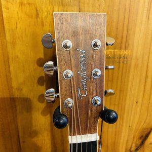 can dan guitar Tanglewood TWUD