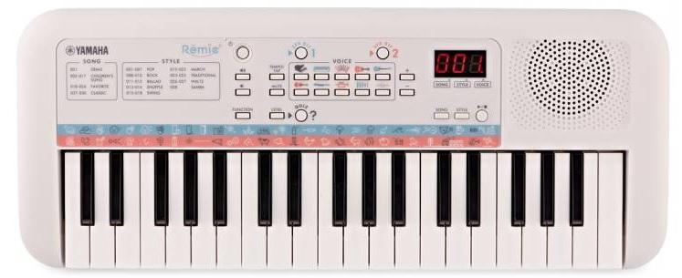 dan organ tre em Yamaha PSS E30