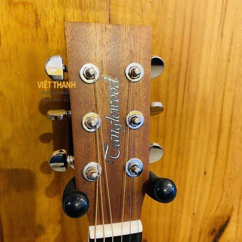 logo guitar Tanglewood TWR2-D