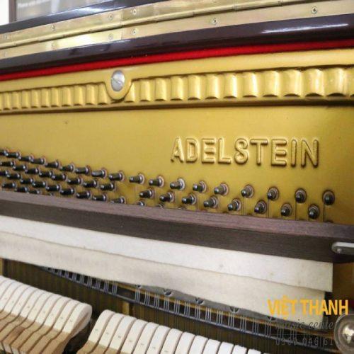 pin dan piano Adelstein