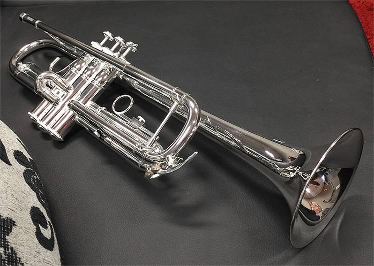 Trumpet Selmer TR650S