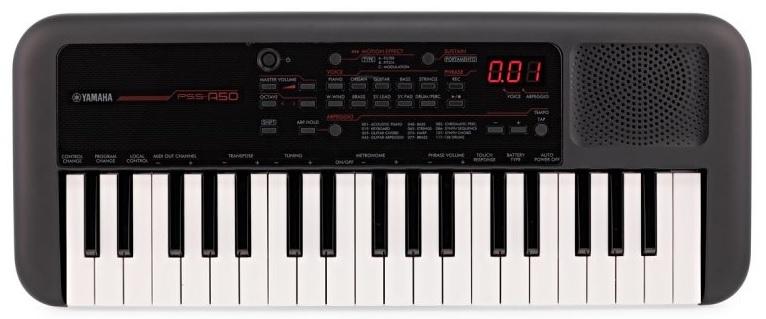 dan keyboard tre em pss-a50