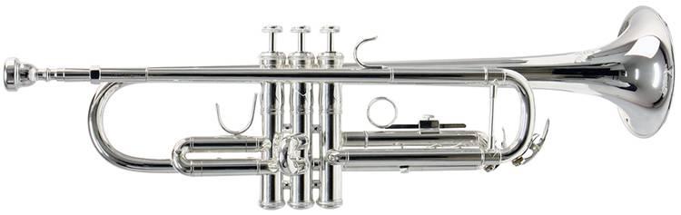 ken Trumpet Selmer TR650S