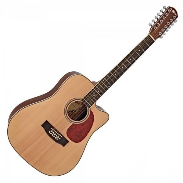 dan guitar 12 day