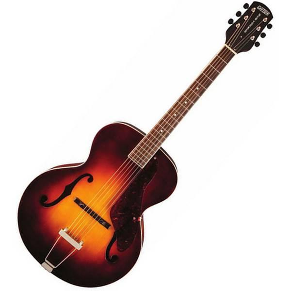 dan guitar Archtop Guitars