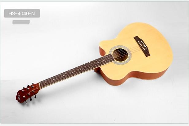 dan guitar CARAVAN HS-4140
