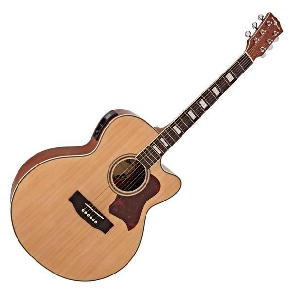 dan guitar Jumbo