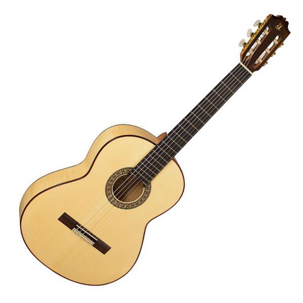dan guitar flamenco
