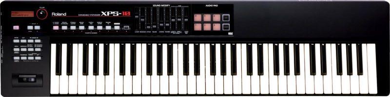 dan keyboard Roland XPS-10