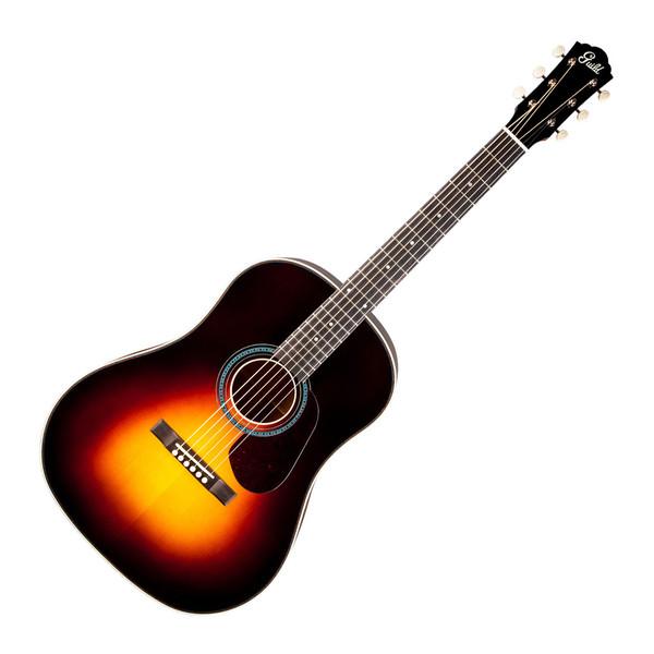 guitar Slope Shoulder