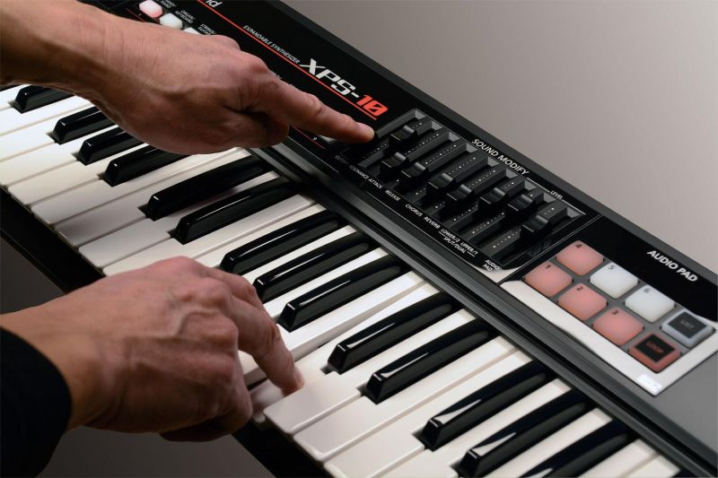 keyboard chuyen nghiep Roland XPS-10