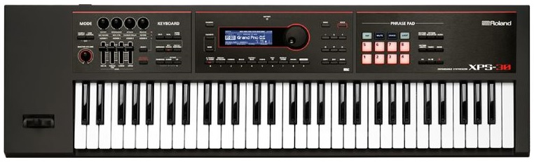 keyboard roland xps-30