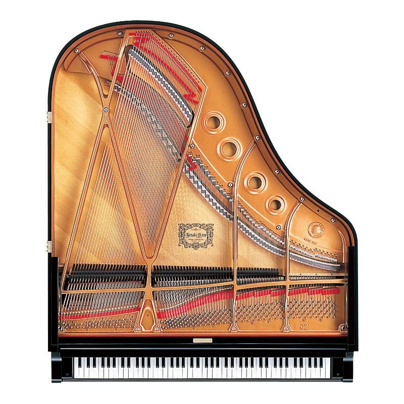 khung dan grand piano Yamaha C2X