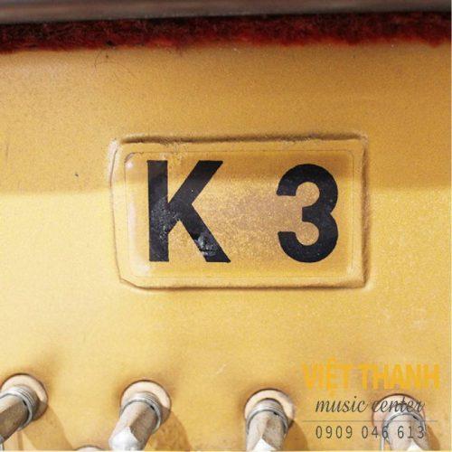 logo piano Kreutzer K3