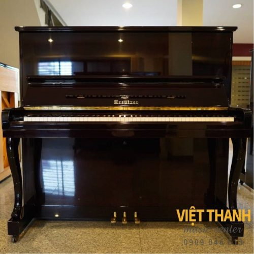 piano Kreutzer K3