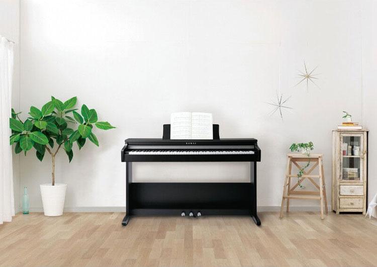 dan piano dien Kawai KDP-70B