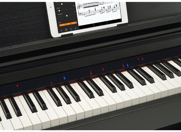 ban phim piano dien Yamaha CSP-170