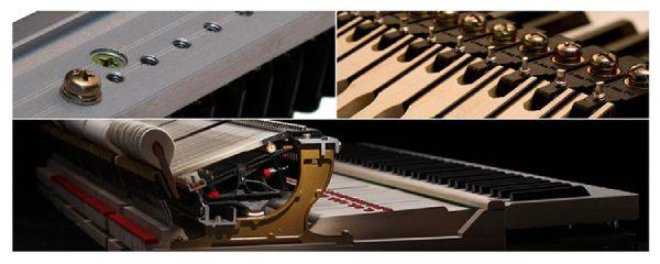 bo may co dan grand piano kawai gx-3