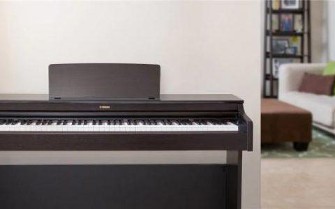 Cập nhật bảng giá đàn piano điện Yamaha mới nhất 2021