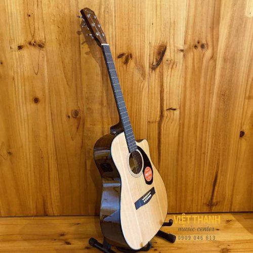 dan guitar Fender CC-60SCE