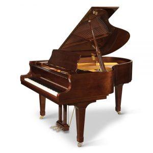 dan piano Kawai GX-2