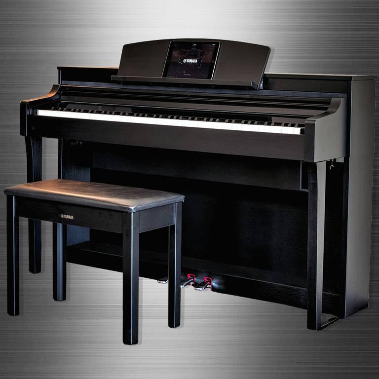dan piano Yamaha CSP-170