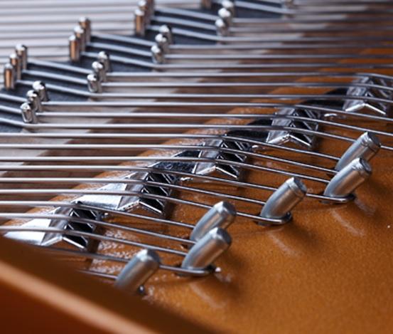 day dan piano grand kawai gx-6