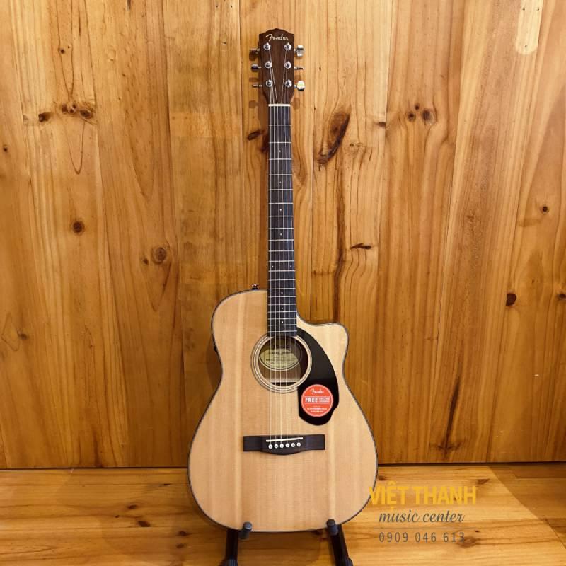 guitar Fender CC-60SCE