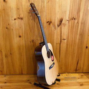mat hong guitar Fender CD-60S