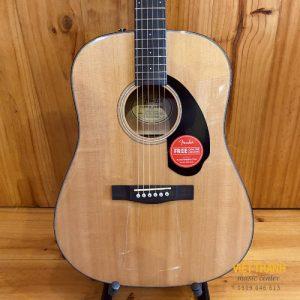 mat top Fender CD-60S
