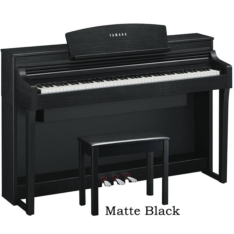piano Yamaha CSP-170