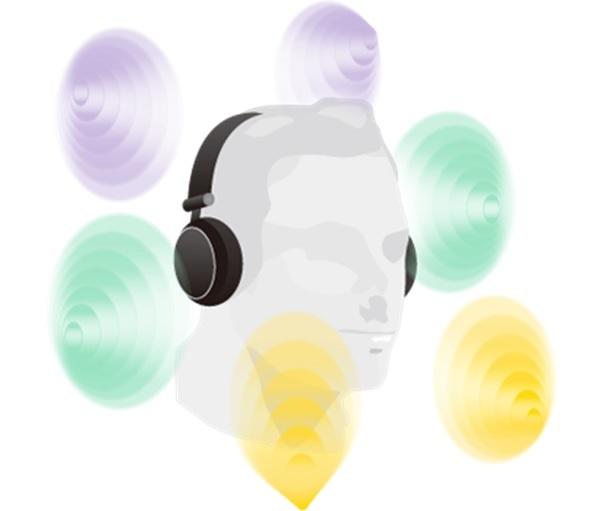 tai nghe Superior Headphone