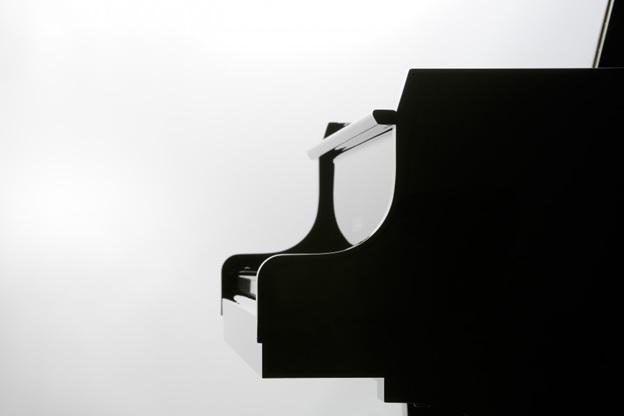 thung dan grand piano kawai gl-40