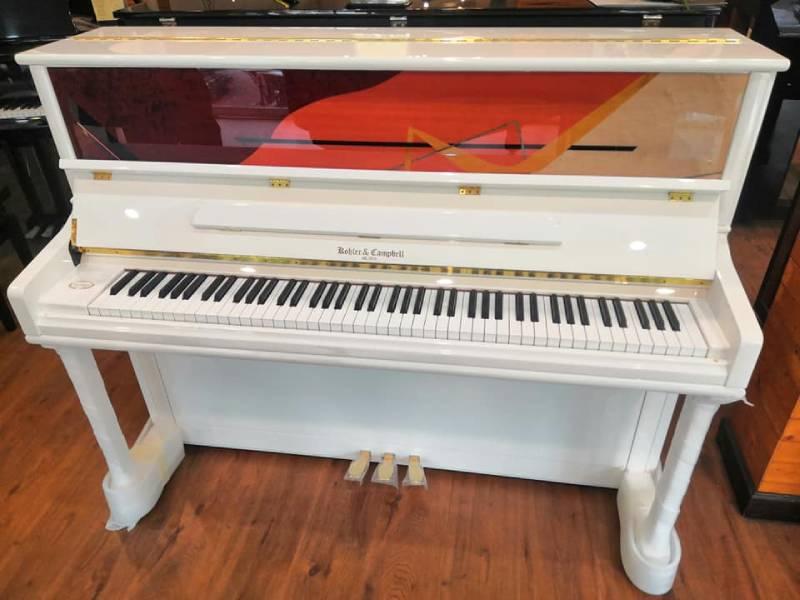 ban phim piano Kohler Campbell J310B