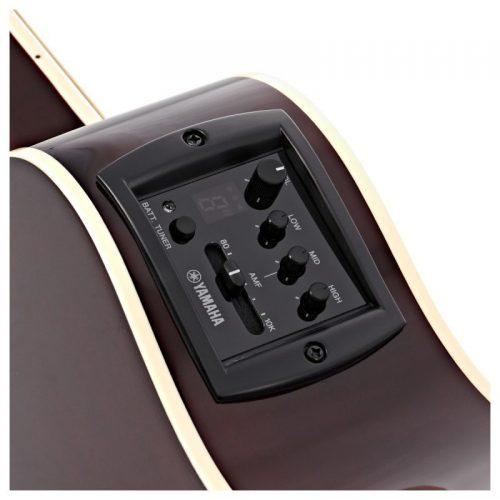 bo dien tu guitar Yamaha APX600