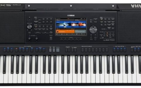 Cập nhật bảng giá đàn organ Yamaha mới nhất 2021