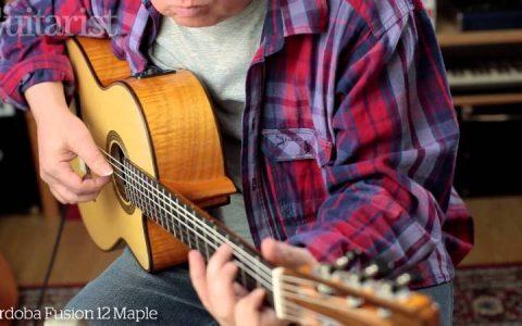 Top 5 đàn guitar classic thùng mỏng có EQ