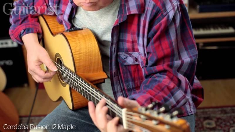 dan guitar classic thung mong co eq